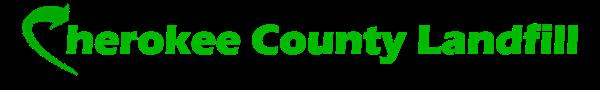 Cherokee County Landfill - Cherokee County Iowa