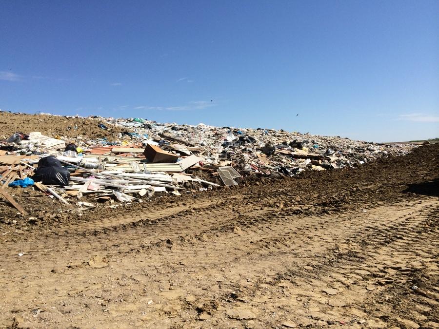 About the Landfill - Cherokee County Landfill - Cherokee