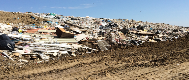 About the Landfill