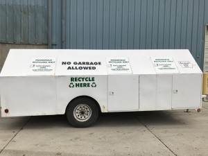 Recycle Trailer800